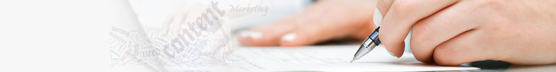 Content marketing strategy,professional writing services